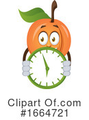 Apricot Clipart #1664721 by Morphart Creations