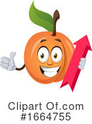 Apricot Clipart #1664755 by Morphart Creations