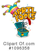 April Fools Clipart #1096358