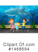 Aquarium Clipart #1468594 by Graphics RF