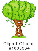 Arbor Day Clipart #1096364 by BNP Design Studio