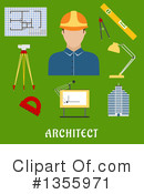 Architect Clipart #1355971