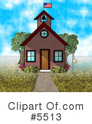 Architecture Clipart #5513 by djart