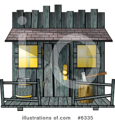 Architecture Clipart #6335 by djart