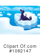Royalty-Free (RF) Arctic Clipart Illustration #1082147