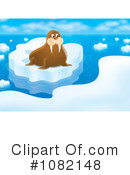 Arctic Clipart #1082148 by Alex Bannykh