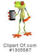Argie Frog Clipart #1305587 by Julos