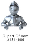 Armored Knight Clipart #1314689 by Julos