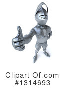 Armored Knight Clipart #1314693 by Julos