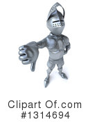 Armored Knight Clipart #1314694 by Julos
