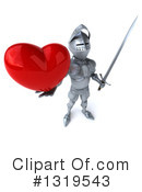 Armored Knight Clipart #1319543 by Julos