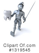 Armored Knight Clipart #1319545 by Julos