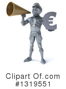 Armored Knight Clipart #1319551 by Julos