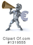 Armored Knight Clipart #1319555 by Julos