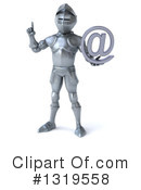 Armored Knight Clipart #1319558 by Julos