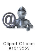 Armored Knight Clipart #1319559 by Julos