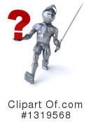 Armored Knight Clipart #1319568 by Julos