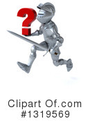 Armored Knight Clipart #1319569 by Julos