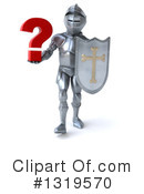 Armored Knight Clipart #1319570 by Julos