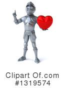 Armored Knight Clipart #1319574 by Julos