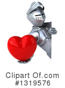 Armored Knight Clipart #1319576 by Julos