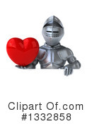 Armored Knight Clipart #1332858 by Julos