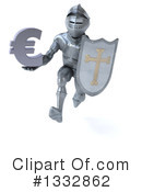 Armored Knight Clipart #1332862 by Julos