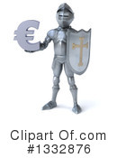 Armored Knight Clipart #1332876 by Julos