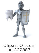 Armored Knight Clipart #1332887 by Julos