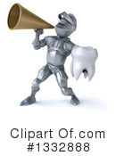 Armored Knight Clipart #1332888 by Julos