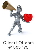 Armored Knight Clipart #1335773 by Julos