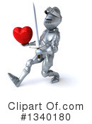 Armored Knight Clipart #1340180 by Julos