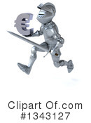 Armored Knight Clipart #1343127 by Julos