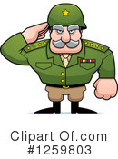 Army General Clipart #1259803