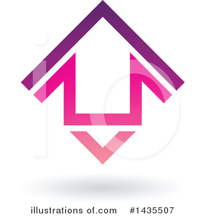 House Clipart #1435507 by cidepix