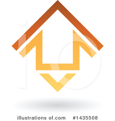 House Clipart #1435508 by cidepix