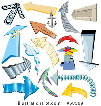 Anchor Clipart #58369 by MilsiArt