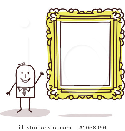 Art Clipart #1058056 by NL shop