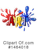 Art Clipart #1464018 by Graphics RF