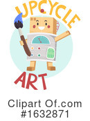 Art Clipart #1632871 by BNP Design Studio