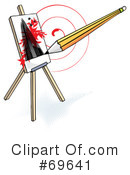 Art Clipart #69641 by MilsiArt