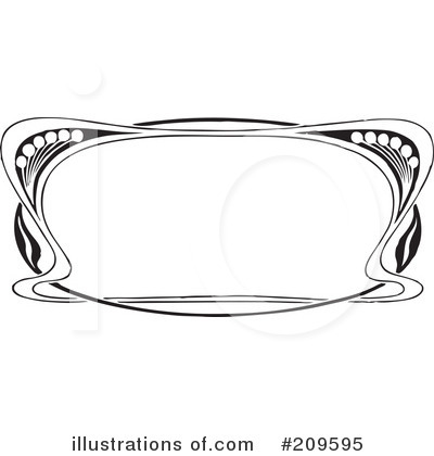 Frame Clipart #209595 by BestVector