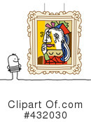 Art Museum Clipart #432030 by NL shop
