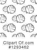Artichoke Clipart #1293462 by Vector Tradition SM
