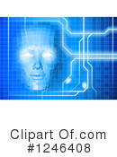 Artificial Intelligence Clipart #1246408