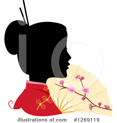 Royalty-Free (RF) Asian Clipart Illustration by BNP Design Studio - Stock Sample #1269119