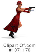 Assassin Clipart #1071170