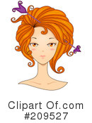 Astrology Clipart #209527