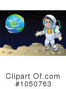 Astronaut Clipart #1050763 by visekart