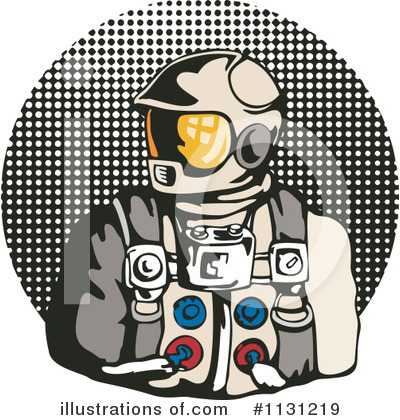 Science Clipart #1131219 by patrimonio
